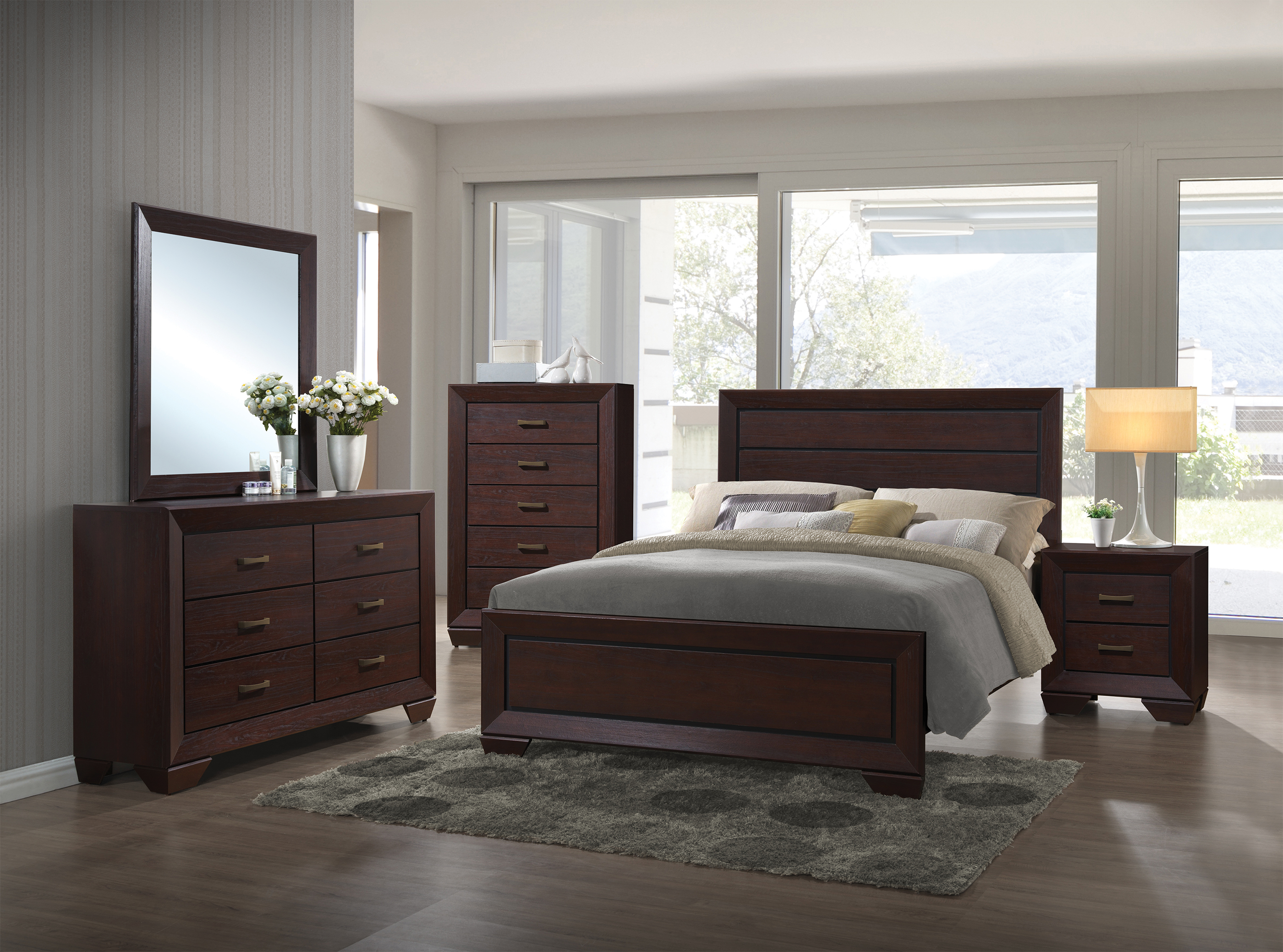 wayside queen s emily mark transitional captain bed bedroom with beds bookcase item bcp furniture headboard collections crown